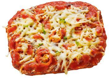 [Aldi Süd] Pizza Snack Margherita