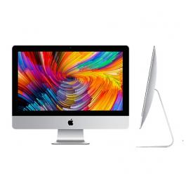 Für Schüler, Studenten, Lehrer: iMac 2017 21,5 Zoll 4K Display 3Ghz 8GB RAM + Feuerdesign® Vesuvio USB Grill im Wert von 109 Euro