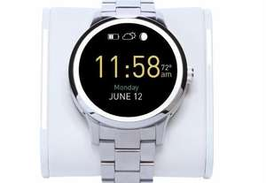 [@Dealclub] Fossil Q Founder Smartwatch Android Unisex-Armbanduhr FTW20002 [+3% shoop]