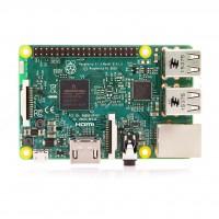 Raspberry Pi 3 B Mini PC für 28€ (Zapals)