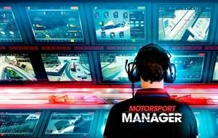 [Steam] Motorsport Manager @Wingamestore