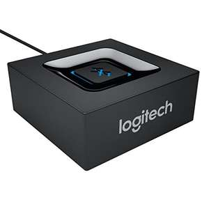 Logitech Bluetooth Audio Adapter schwarz [amazon.de]