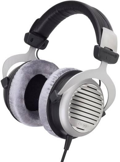 Beyerdynamic DT 990 Edition HiFi-Stereo-Kopfhörer 99,05€ inkl. Versand mit Sofortüberweisung (Voelkner)