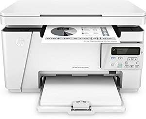 HP LaserJet Pro M26nw wifi Laserdrucker Multifunktionsgerät @Amazon.it