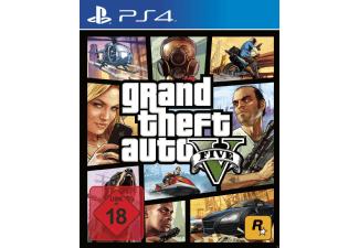 PS4 | GTA5 für 29€ inkl. Versand