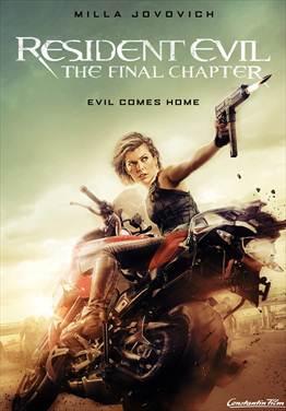 [Videoload] [Smart TV] Resident Evil: Final Chapter gratis sehen