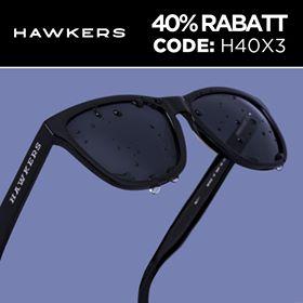 Hawkers Sonnenbrillen: 40% Rabatt bei mindestens 3 Brillen