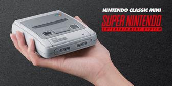 [Lokal/Schweiz/Pendler] Super Nintendo Classic Mini (99 CHF ~ 91€) digitec.ch Selbstabholer