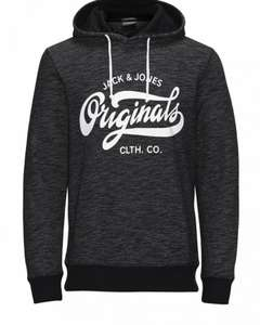 Jack & Jones Hoodies / Sweatshirts ab 12,95€ + 30% Gutschein auf alle Oberteile @Jeans Direct