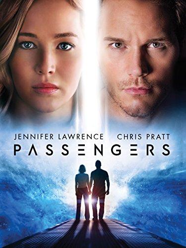 Passengers in HD ausleihen für 1,99 EUR bei amazon und iTunes