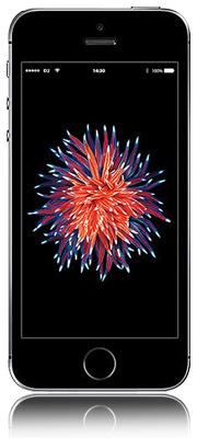 [Unitymedia online] IPhone SE 32 GB spacegrau