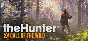 [Steam] theHunter: Call of the Wild für 15,19€ @Wingamestore