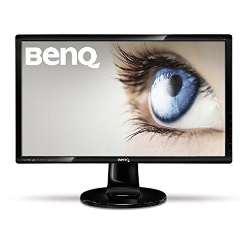 BenQ GL2760H 68,6 cm (27 Zoll) Monitor Full-HD, Eye-Care, HDMI, VGA, 2ms Reaktionszeit (Amazon)
