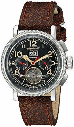 Ingersoll Princeton Herren-Armbanduhr (Amazon.de)
