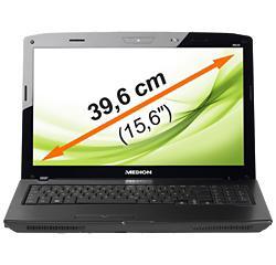MEDION AKOYA P6630 (MD98560)  (B-Ware) mit Geforce 540m