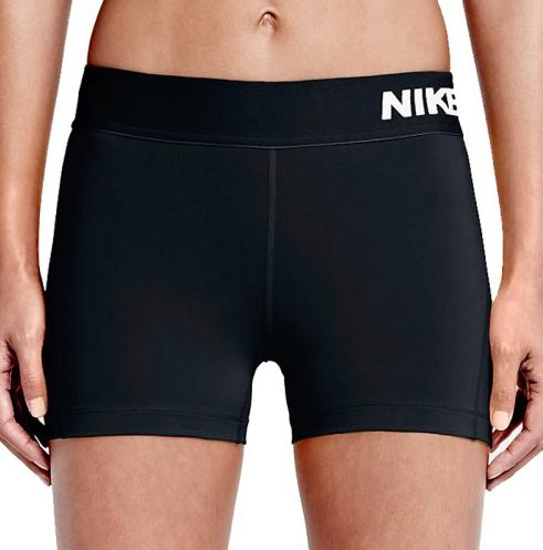 40% Rabatt auf alles von Nike, z.B. Nike Hose - Pro 3 Short Women für 14,99€ statt 23€