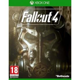 Fallout 4 (Xbox One) für 12,78€ inkl. VSK (Shop4DE)