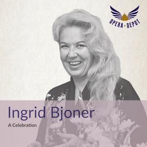 [Opera Depot] Ingrid-Bjoner-Retrospektive als Gratis-Download (mp3/flac)