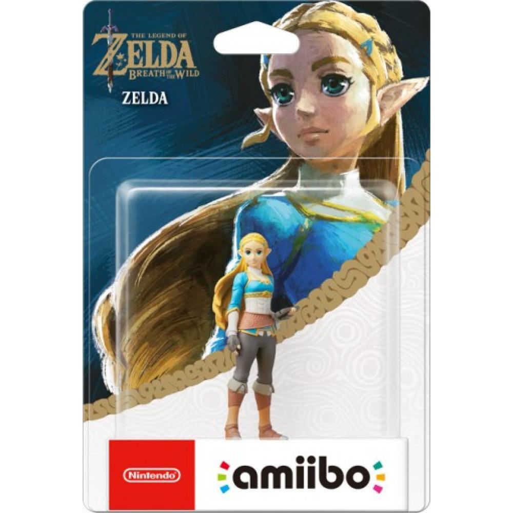 [Müller Online Shop] Amiibo Legend of Zelda Collection - Zelda