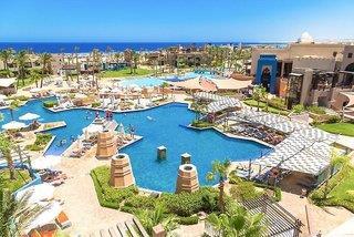 2 Wochen Ägypten im top 4,5* Resort ab 489€ mit All Inclusive & Flügen @ Urlaubspiraten.de