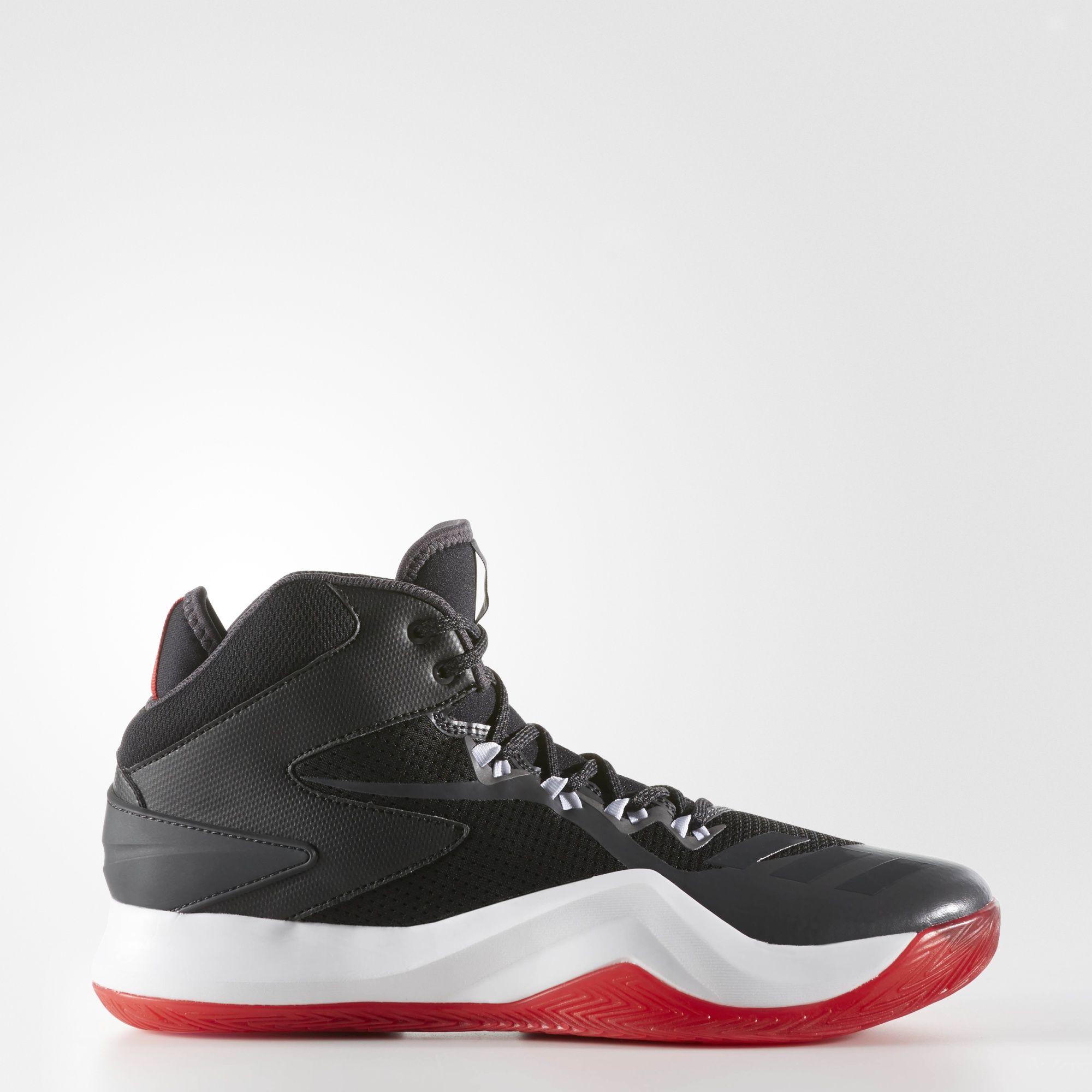 Adidas D Rose Dominate IV Basketballschuh für 32,95€ inkl. Versand statt 54,98€