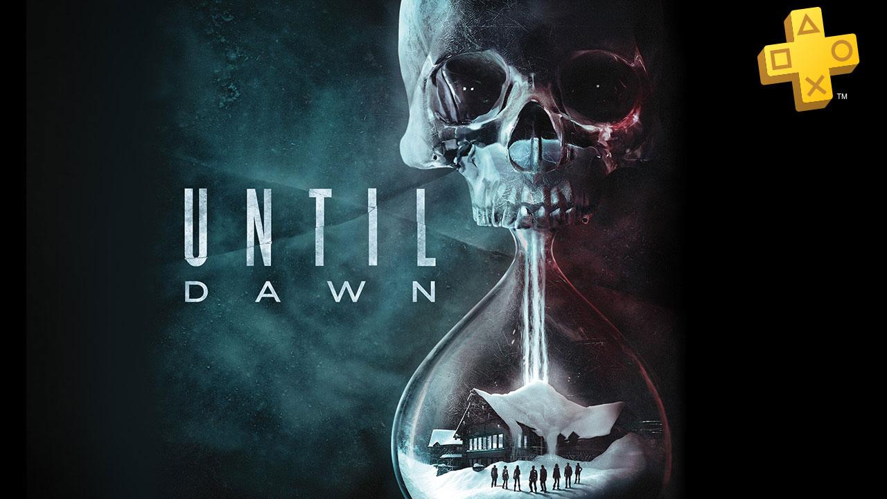 [Playstation Plus im Juli] Until Dawn und Game of Thrones (PS4)
