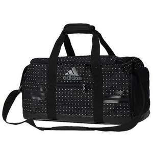 [top12.de] Adidas 3S Performance Teambag S black/black/silver metal (AK0023)