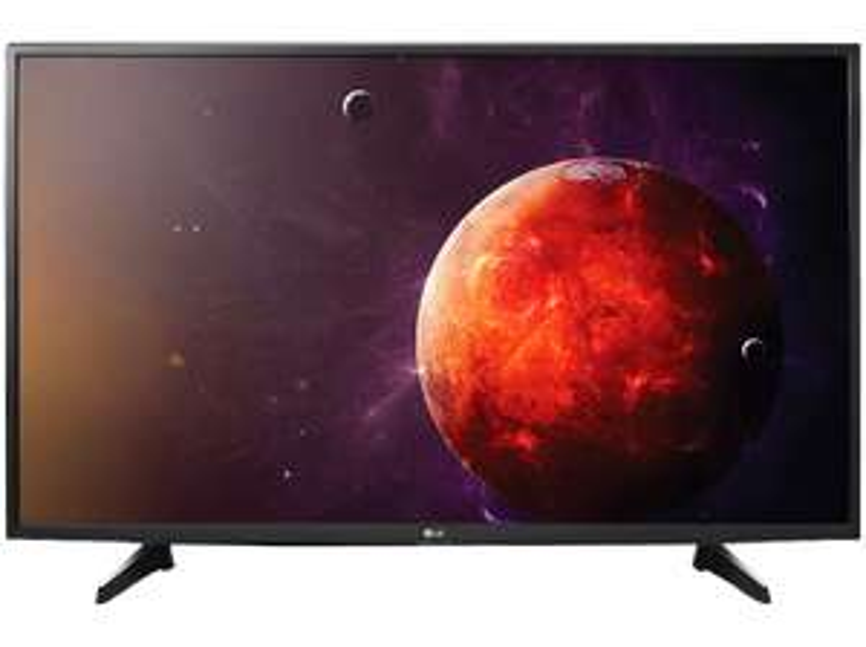 [MediaMarkt] LG 43 Zoll, UHD 4K - 43UH6109 LED TV