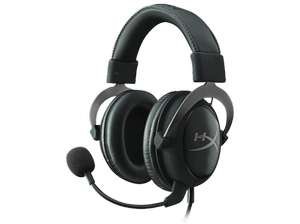 [Media Markt] HyperX Cloud II Gaming-Headset Gun Metal 50,15€