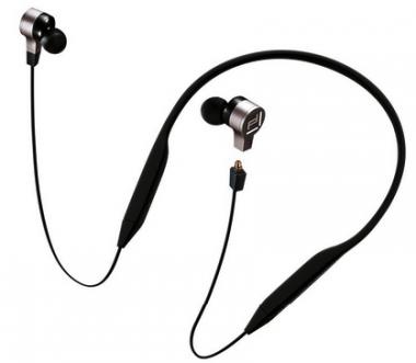 [nochmal cosse] KEF Porsche Design MOTION ONE Bluetooth In-Ear-Kopfhörer