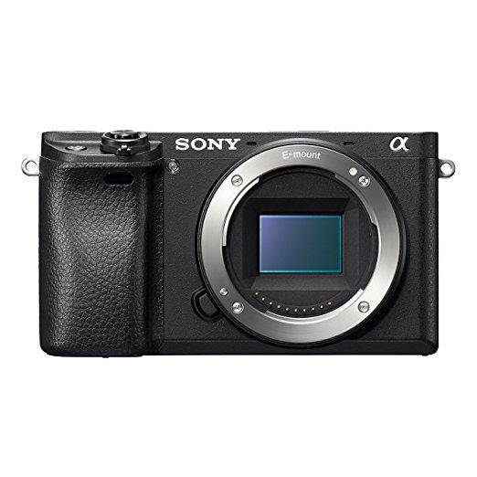 [amazon] Sony Alpha 6300 E-Mount Systemkamera (nur Body) für 828,49€ statt idealo 929€