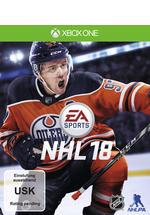 NHL 18 PS4/X1 für 38€ Gamestop Eintauschaktion