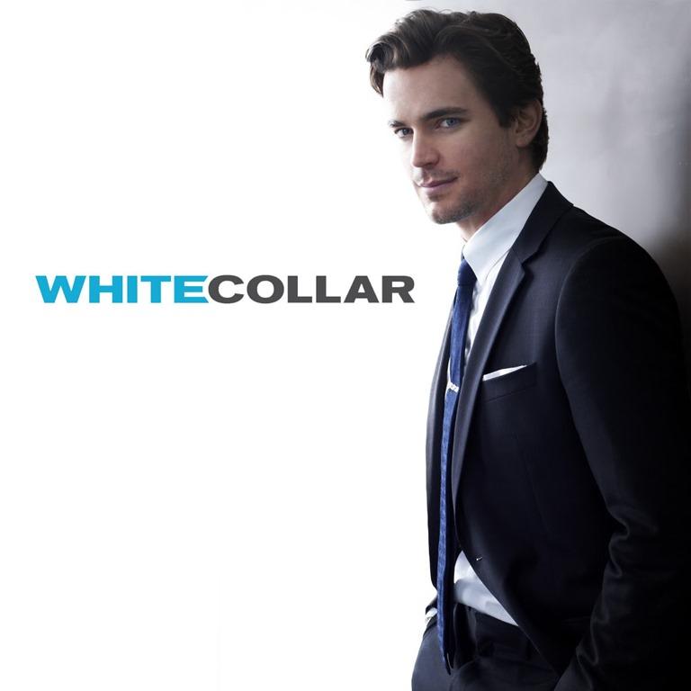 [Google Play Movies] White Collar - Folge 1 der 1.Staffel kostenlos