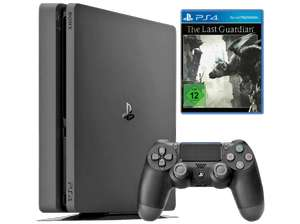 [Saturn Online] PS4 slim 1TB + The Last Guardian