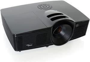 FullHD 3D Beamer Optoma HD140X für 449€ versandkostenfrei