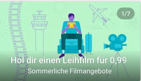 [Google Play] Leihfilm für 99Cent