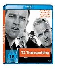 (Amazon)T2 Trainspotting Blu-Ray Gratis bei 50€ Whisky & Skotch Bestellung