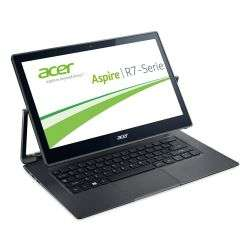 Acer Aspire R 13 R7-372T 2in1 Touch Notebook i5-6200U SSD Full HD Windows 10 - Hybrid