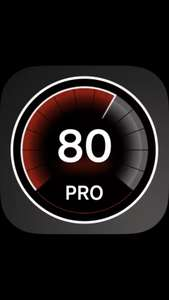 [Android] Speed View GPS pro gratis statt 0,99€