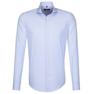 Seidensticker Lang- und kurzarm Hemden ab 19,90€  (50% reduziert + 25% Gutschein)