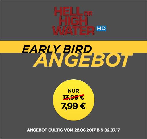 [SHOOP] WUAKI.TV: Hell or high Water kostenlos kaufen (100% cashback)