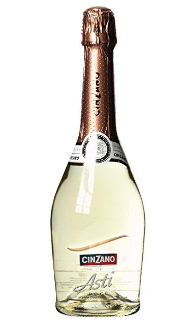 6 Flaschen Cinzano Asti (0,75l) für 17,30€ mit [Amazon Prime] = 2,88€ pro Flasche