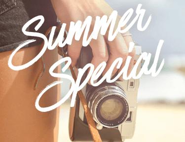 Summer Special [Pentahotel] 1 Nacht inkl. Frühstück für 2 Personen (+ bis zu 2 Kinder) für 62,10€ in verschiedenen Hotels