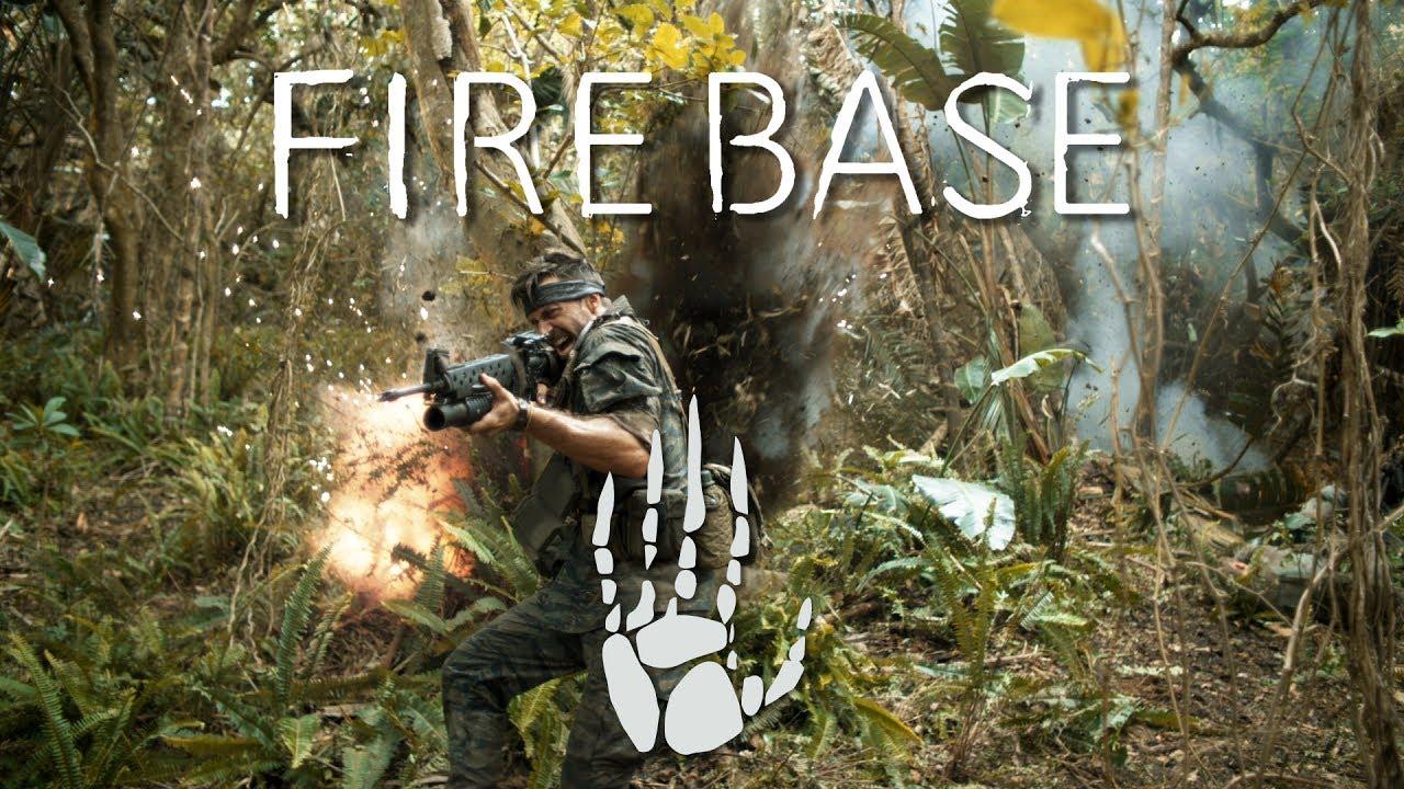 Vietnamkrieg-Kurzfilm Firebase von Neill Blomkamp (District 9) kostenlos verfügbar!