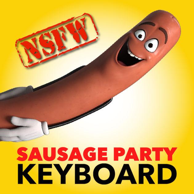 Sausage Party – Es Geht Um Die Wurst: Kauffilm für 6,99 in HD bei Google Play