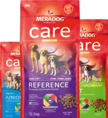 Meradog gibt wieder Futterproben für den Hund heraus ein sogenanntes Kennenlernpaket