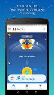 [Android] Memrise (spielerisch Sprachen lernen) Jahresabo für 23,50€ (50% Rabatt)