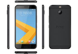 HTC EVO 10 Smartphone (14 cm (5,5 Zoll) Quad HD, 2560 x 1440 Pixel, 16 MP Kamera, 4K Videoaufnahme, 32 GB, Android) Cast Iron für 276,-€ versandkostenfrei [Mediamarkt]