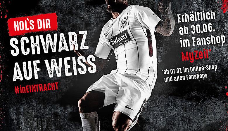 Eintracht Frankfurt Exklusives Shoppen im neuen Fanshop MyZeil