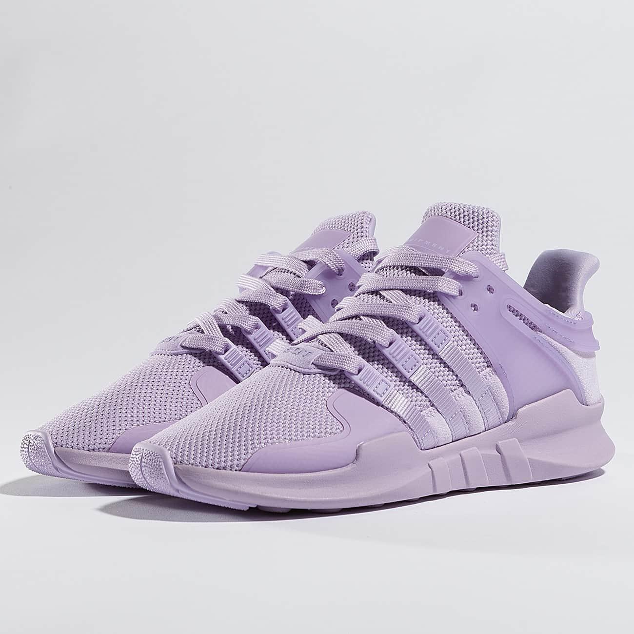 Adidas Sneaker Equipment Support ADV in Violet für nur 64,64€ statt 129€  im DefShop !